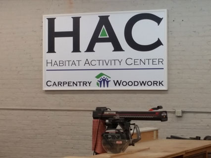 Habitat for Humanity of Miami and Shelby Counties, OH