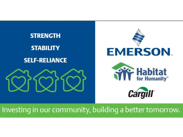 Habitat for Humanity news
