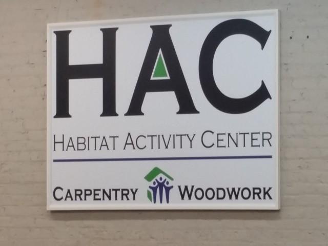 Habitat for Humanity news